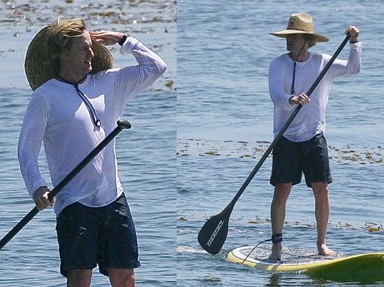 Owen in Hawaii