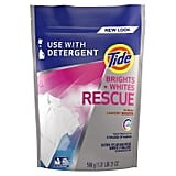 Tide Brights and Whites Rescue In-Wash Detergent Booster