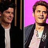 Ryan Looks Like John Mayer