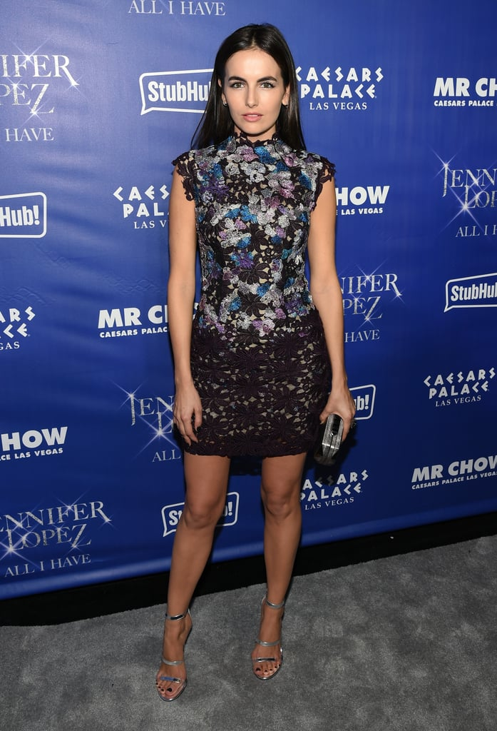Camilla Belle's Best Outfits in 2016