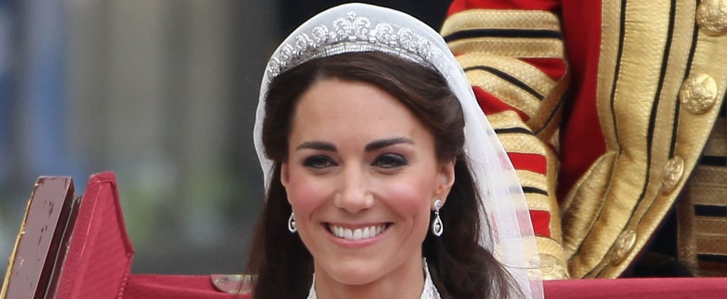 Kate Middleton Has Her Pick of All These Royal Tiaras