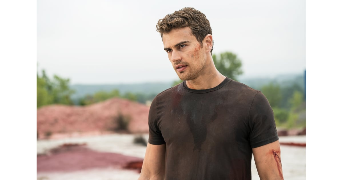 theo james pictures from divergent popsugar entertainment photo 35. Black Bedroom Furniture Sets. Home Design Ideas