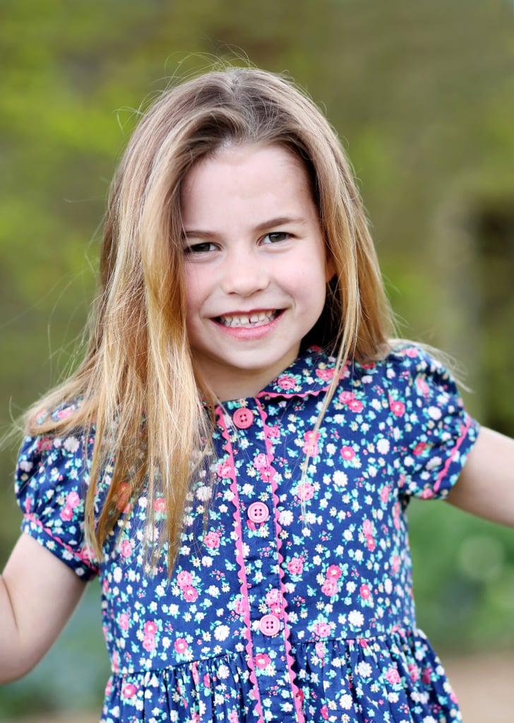 Princess Charlotte's 6th Birthday, 2021
