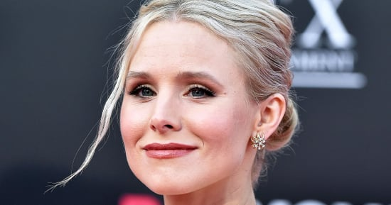 Kristen Bell Unveils the 'Disastrous' Mullet Haircut Her Mom Once Gave Her
