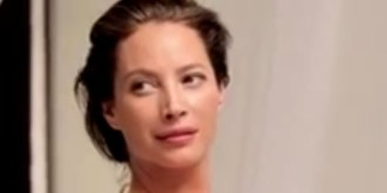 Christy Turlington Burns Makes Aging Seem Pretty Great In New Imedeen Video