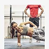 CrossFit Bodyweight Ab Exercises