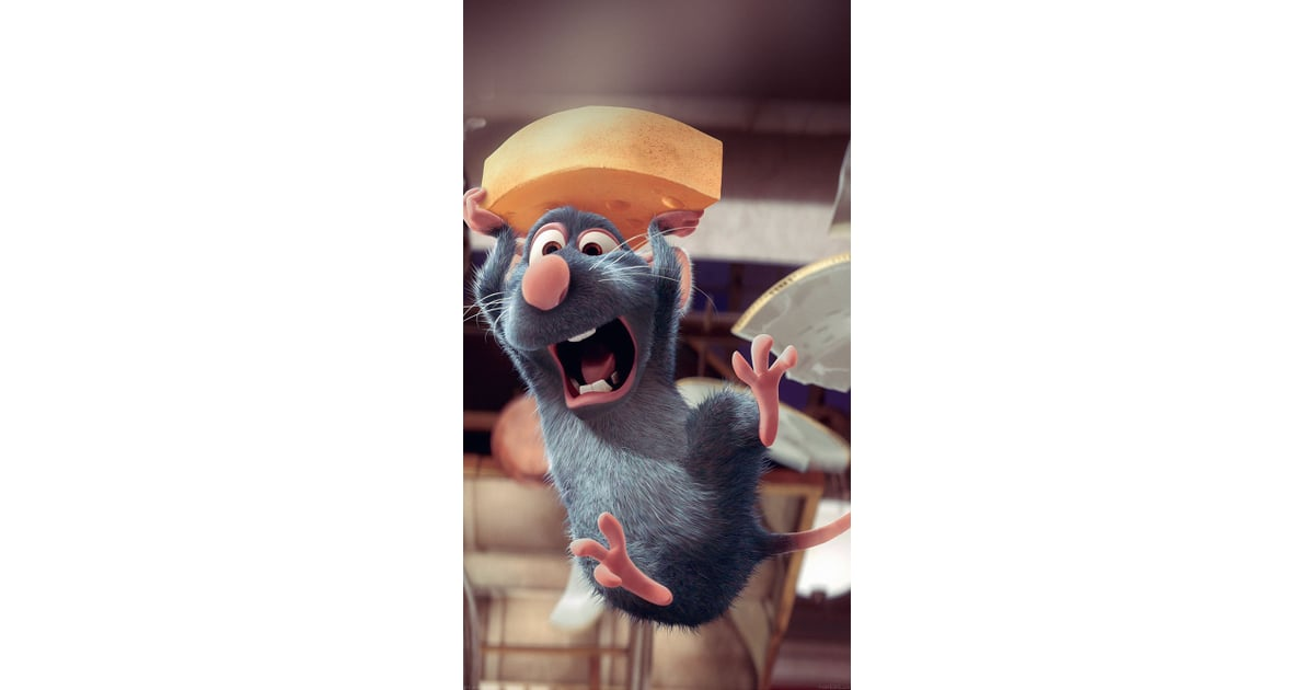 Remy From Ratatouille Disney Iphone Wallpapers