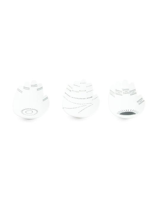 Set of 3 Trinket Trays