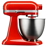 KitchenAid Artisan Mini 3.5-Quart Tilt-Head Stand Mixer