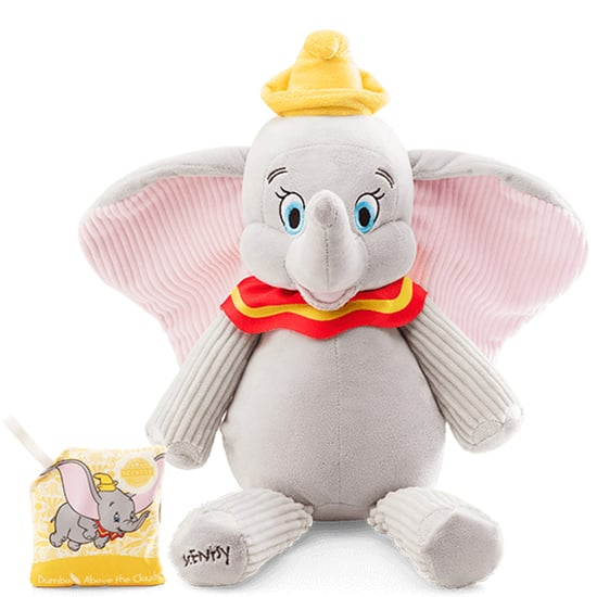 Scentsy Buddy Dumbo Scented Plush