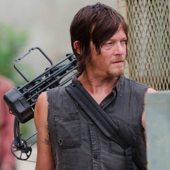 The Walking Dead Renewed For Season 8