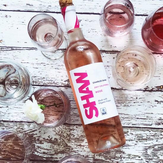 Trader Joe's Charles Shaw Rosé Wine