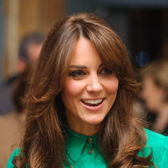 Kate Middleton Best Beauty Looks