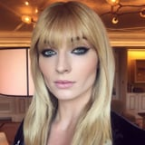 Sophie Turner Looks Like a Different Person With Bangs, and We re Obsessed