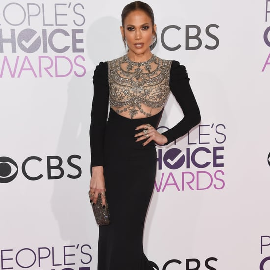 Best Dressed Latinas of Award Season 2017