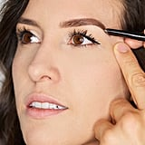 How to Do the Dubai Eyebrow Trend