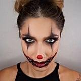 SFX Clown