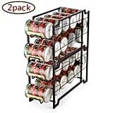 Bextsware Beverage Can Dispenser Rack