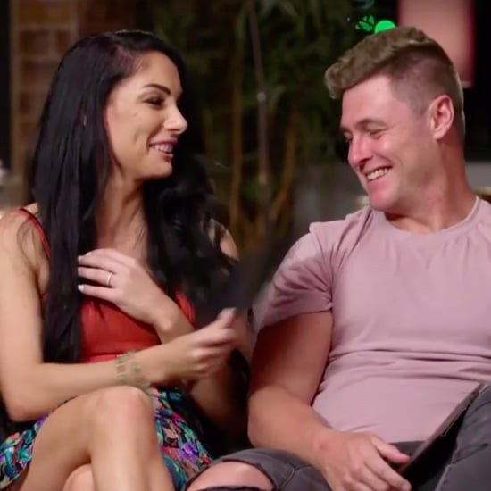 The Best Tweets from Married at First Sight Episode 13