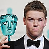 Will Poulter, 2014