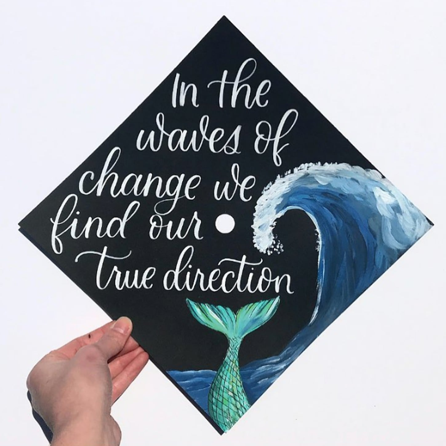 Graduation Cap Ideas 2019 Popsugar Smart Living