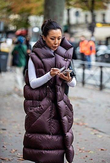 Superpuffer Coat Trend 2021 | Amazon Fashion