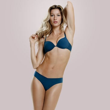 Gisele Bundchen Lingerie Pictures For Hope Lingerie