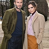 The Beckhams Look So Good It Hurts During Paris Fashion Week