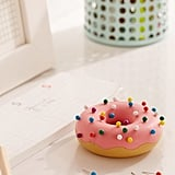 Urban Outfitters Desk Donut Pushpins + Holder Set ($10)
