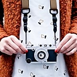 Dress Your iPhone in a Rangefinder For Hot Shots on the Go