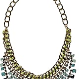 Boohoo Statement Necklace