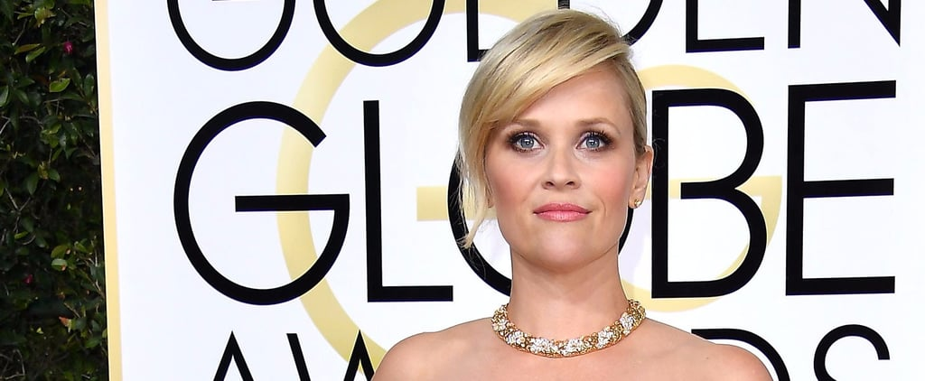 Get a Close Look at All the Glamorous Beauty Style at the Golden Globes
