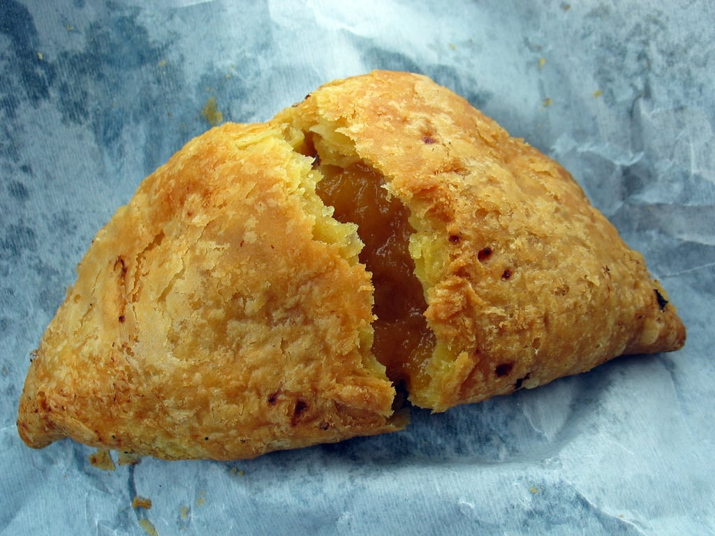 Arkansas: Fried Pie