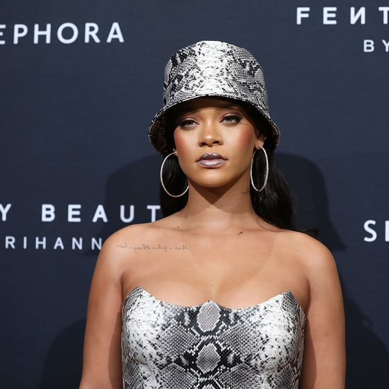 Rihanna Says New Album Coming in 2019