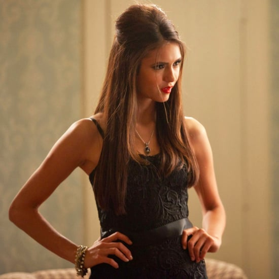 The Vampire Diaries Katherine GIFs