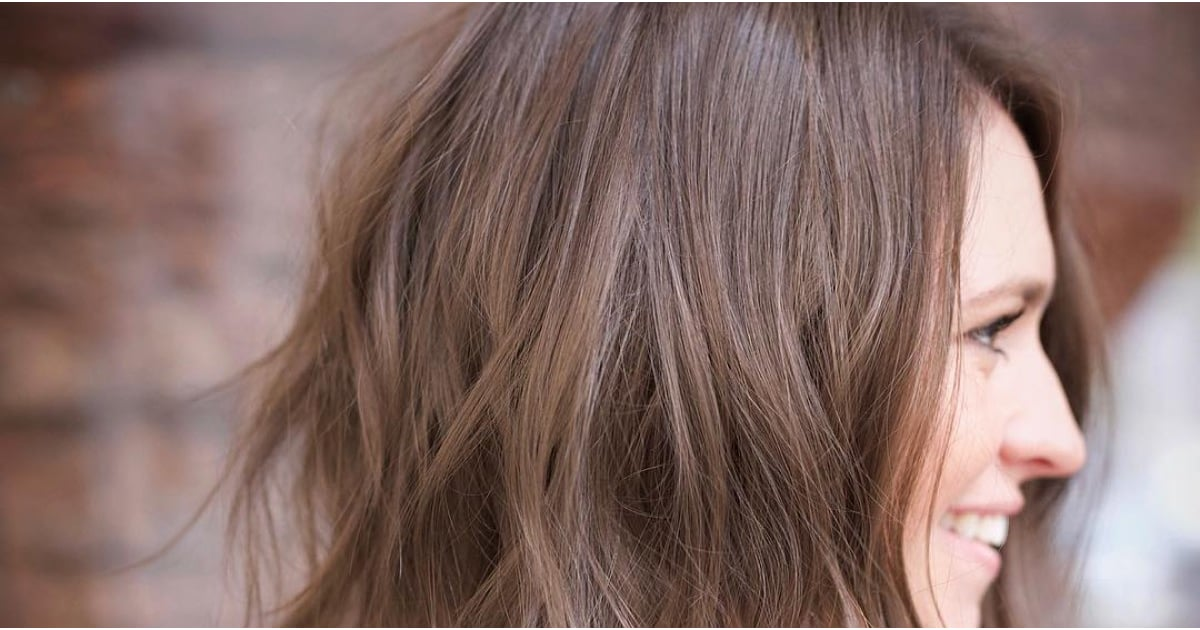 """25 Wavy, Midlength Hairstyles That'll Have Everyone Asking """"Who Did Your Hair?"""""""