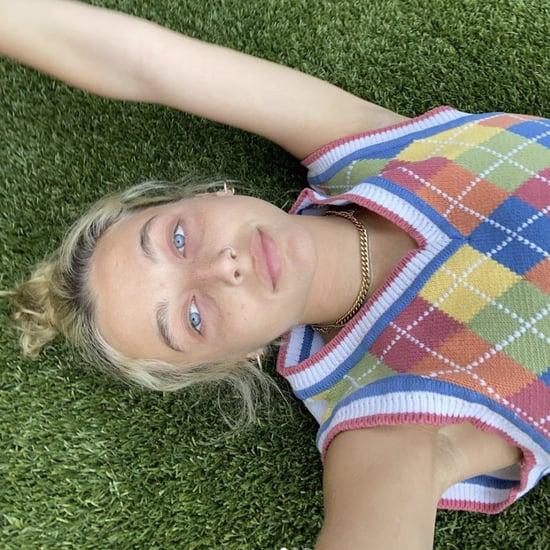 Emma Chamberlain Skin-Care Acne Advice | Interview