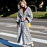 Street Style Pictures From 2017 Australian Fashion Week