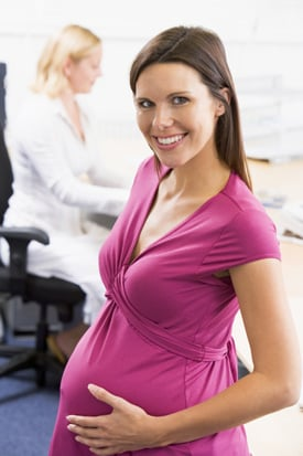 Pregnancy at Work