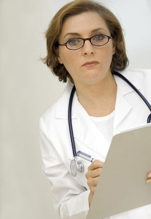 Five Lies Women Tell Their Doctors