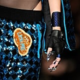 The Blonds Nail Art Fall 2016