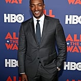 Anthony Mackie as King