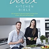 The Detox Kitchen Bible by Lily Simpson and Rob Hobson ($49.99)