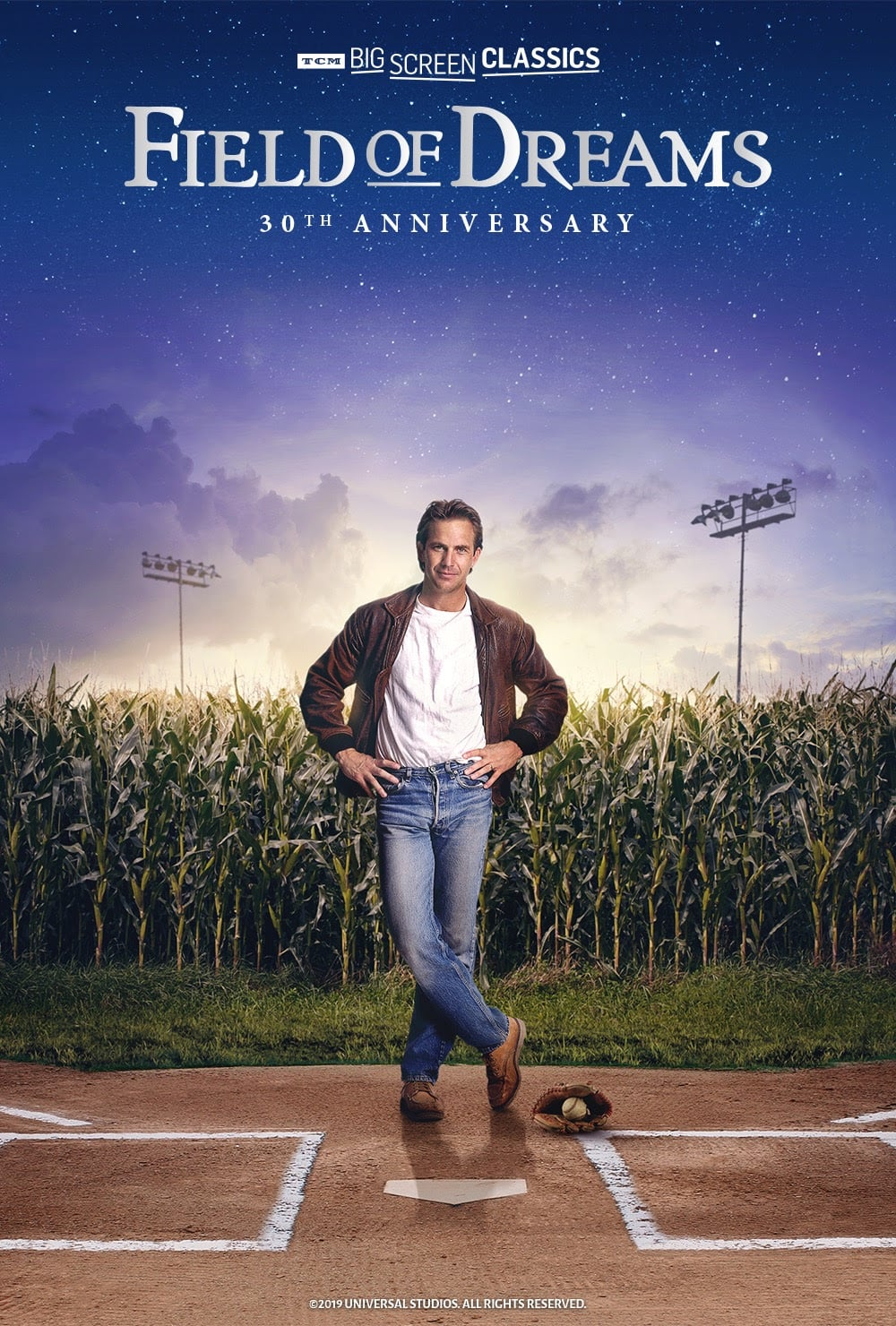 If They Play It, We Will Come — Field of Dreams Will Return to Theaters This Father's Day