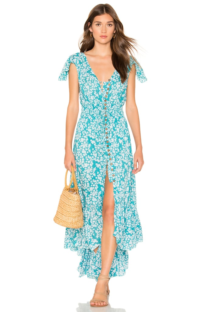 1802722352 Tiare Hawaii New Moon Maxi in Scattered Daisy Tosca | Best Beach ...