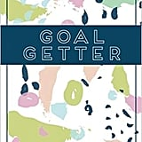 Goal Getter Daily Productivity Journal