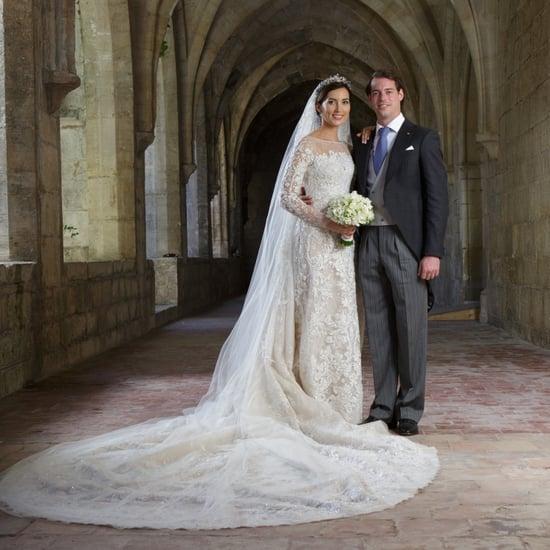 Die bekanntesten Hochzeitskleider von Elie Saab