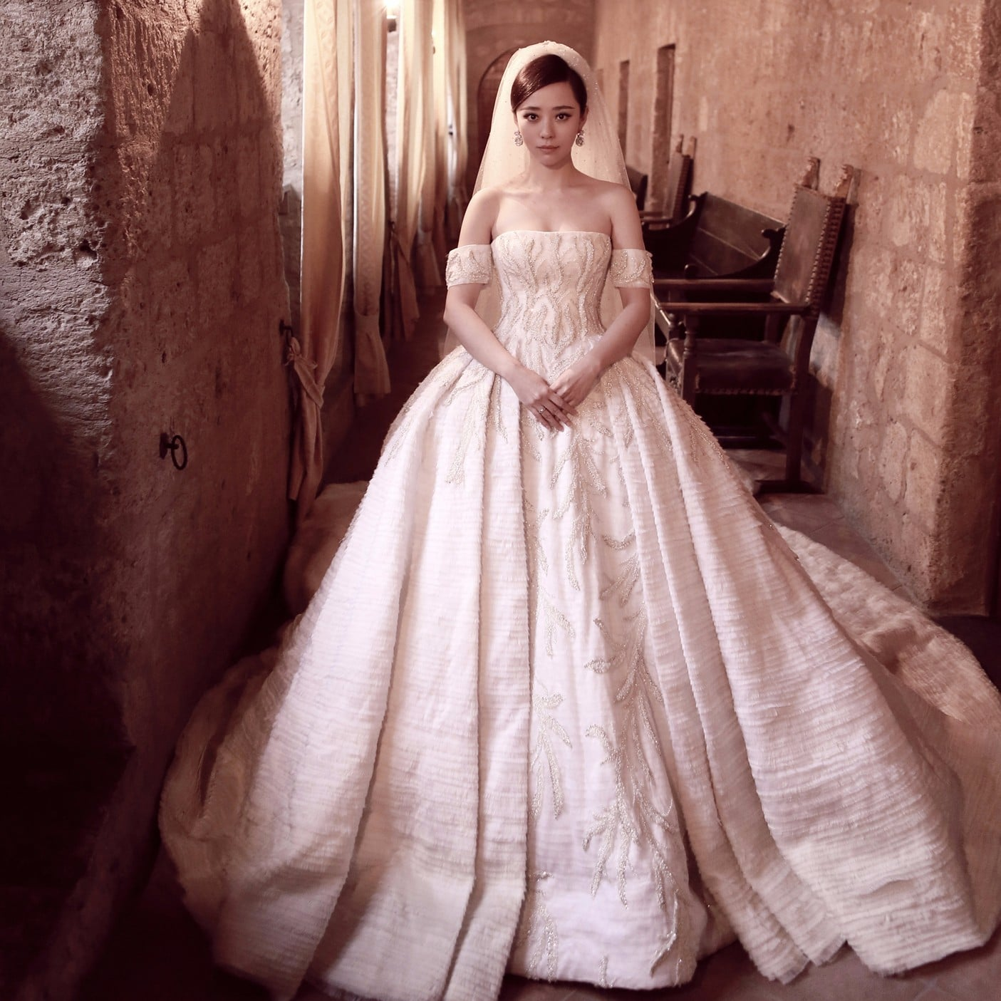Couture Wedding Dress 31 Luxury