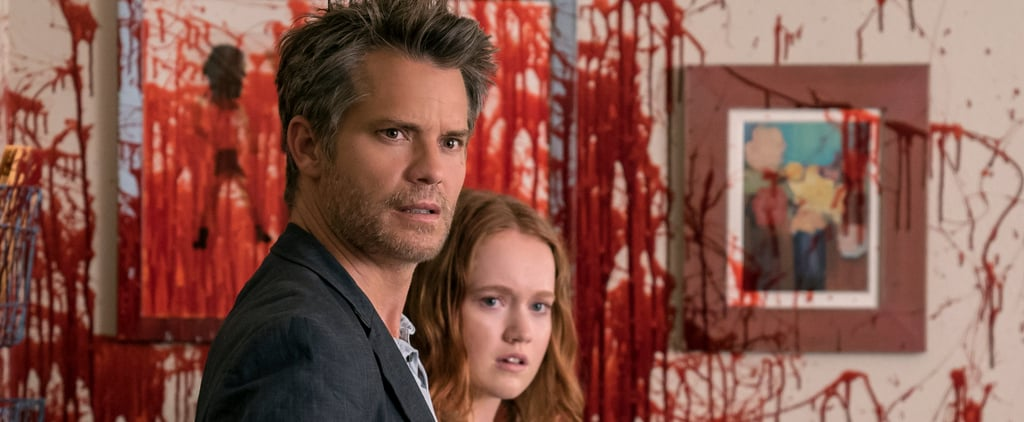 This Hilarious and Unexpected Twist Is the Best Part of Santa Clarita Diet Season 2