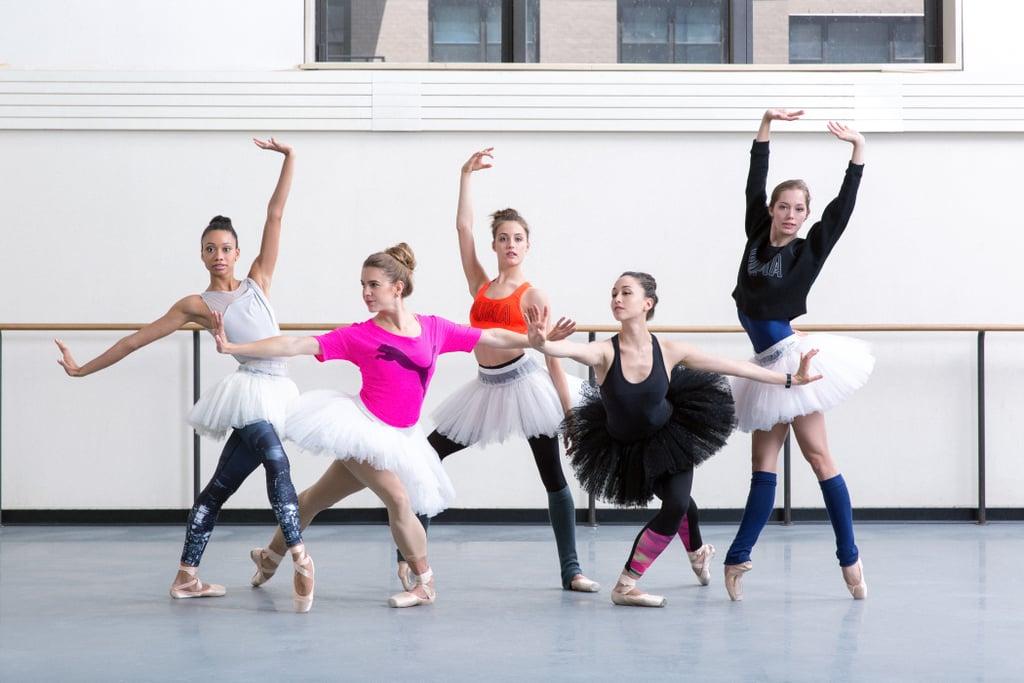 Puma and New York City Ballet Partner Up